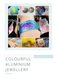 How to colour your aluminium - video