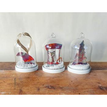 <!-- 007 -->Christmas Decorations
