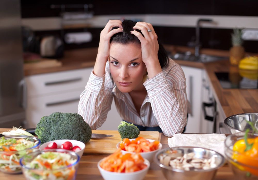 7 tips for living with meat eaters