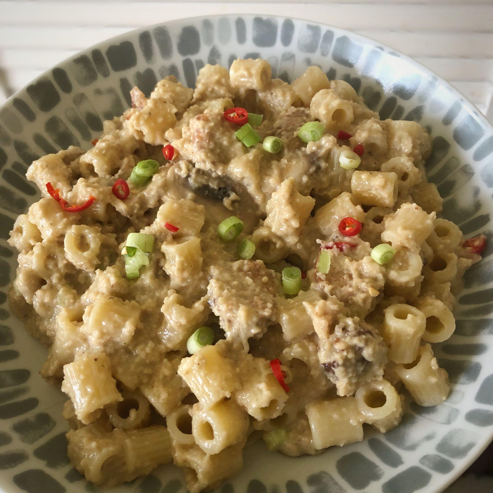 Macaroni Cheeze