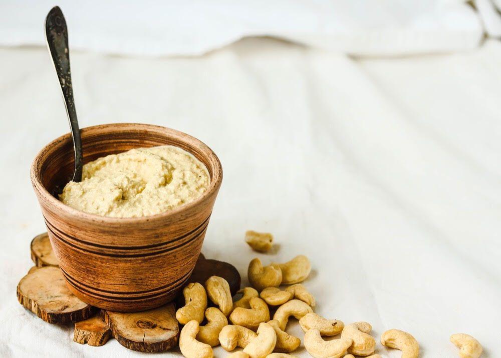 cashew ricotta