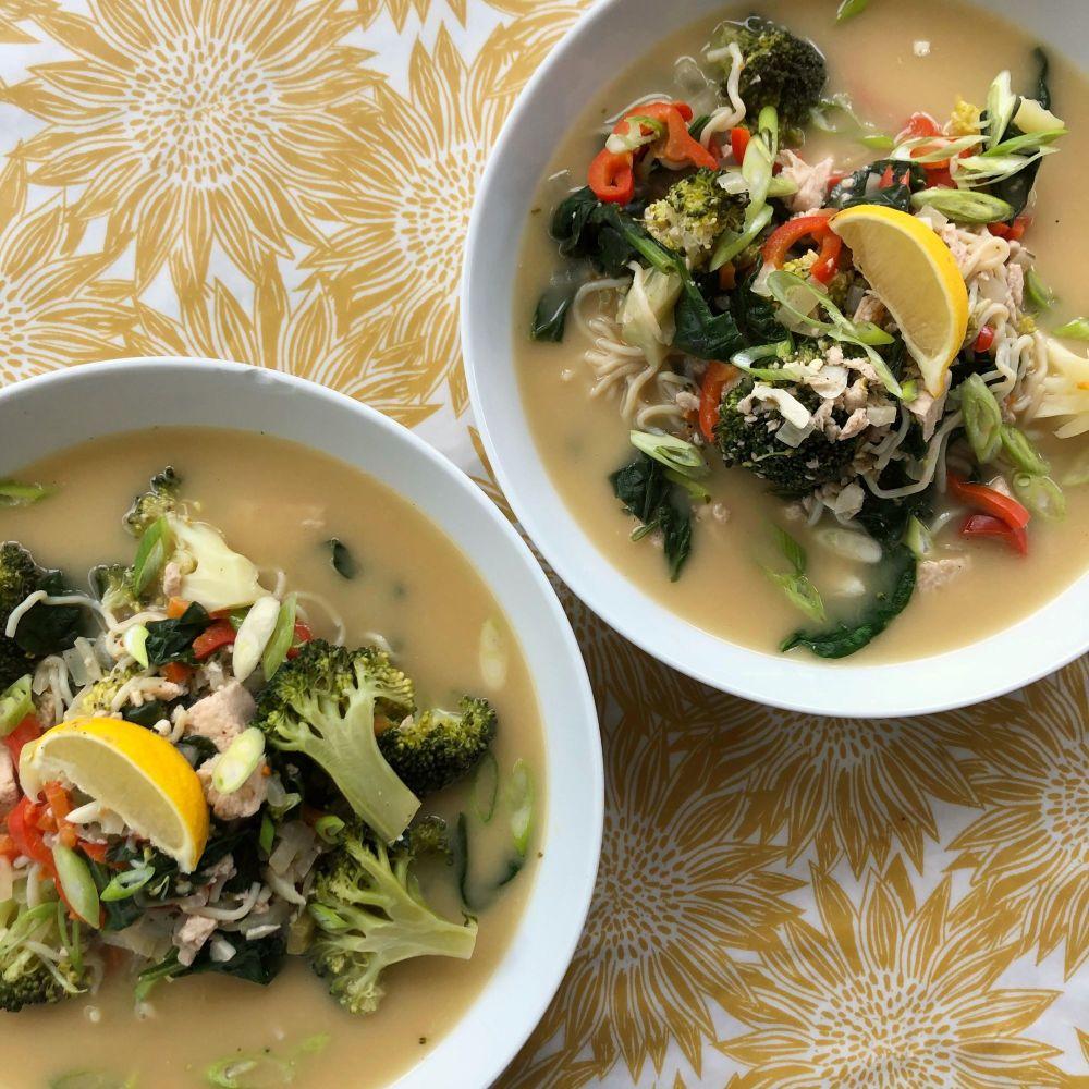 ai noodle soup