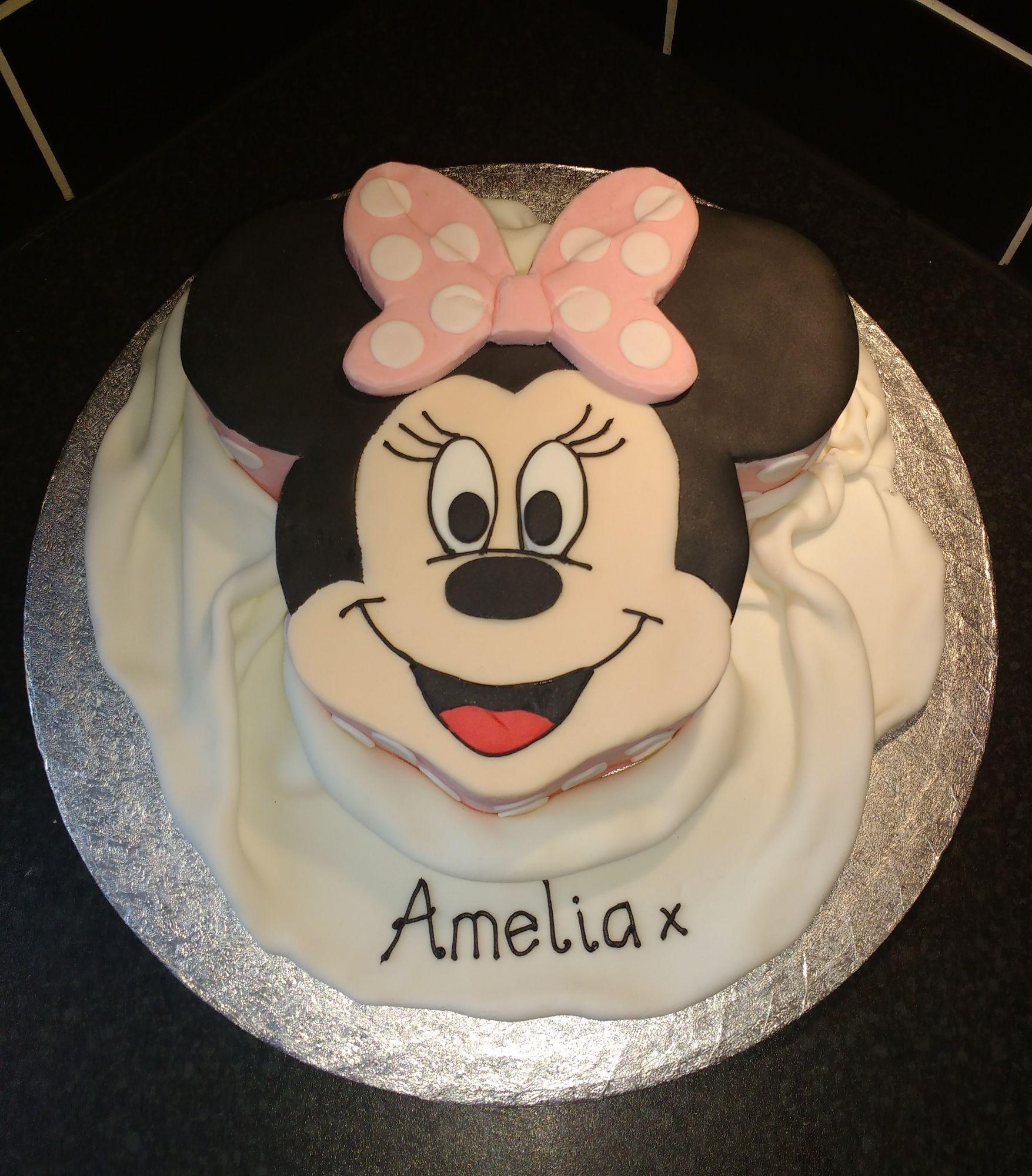 Bespoke Birthday Cakes