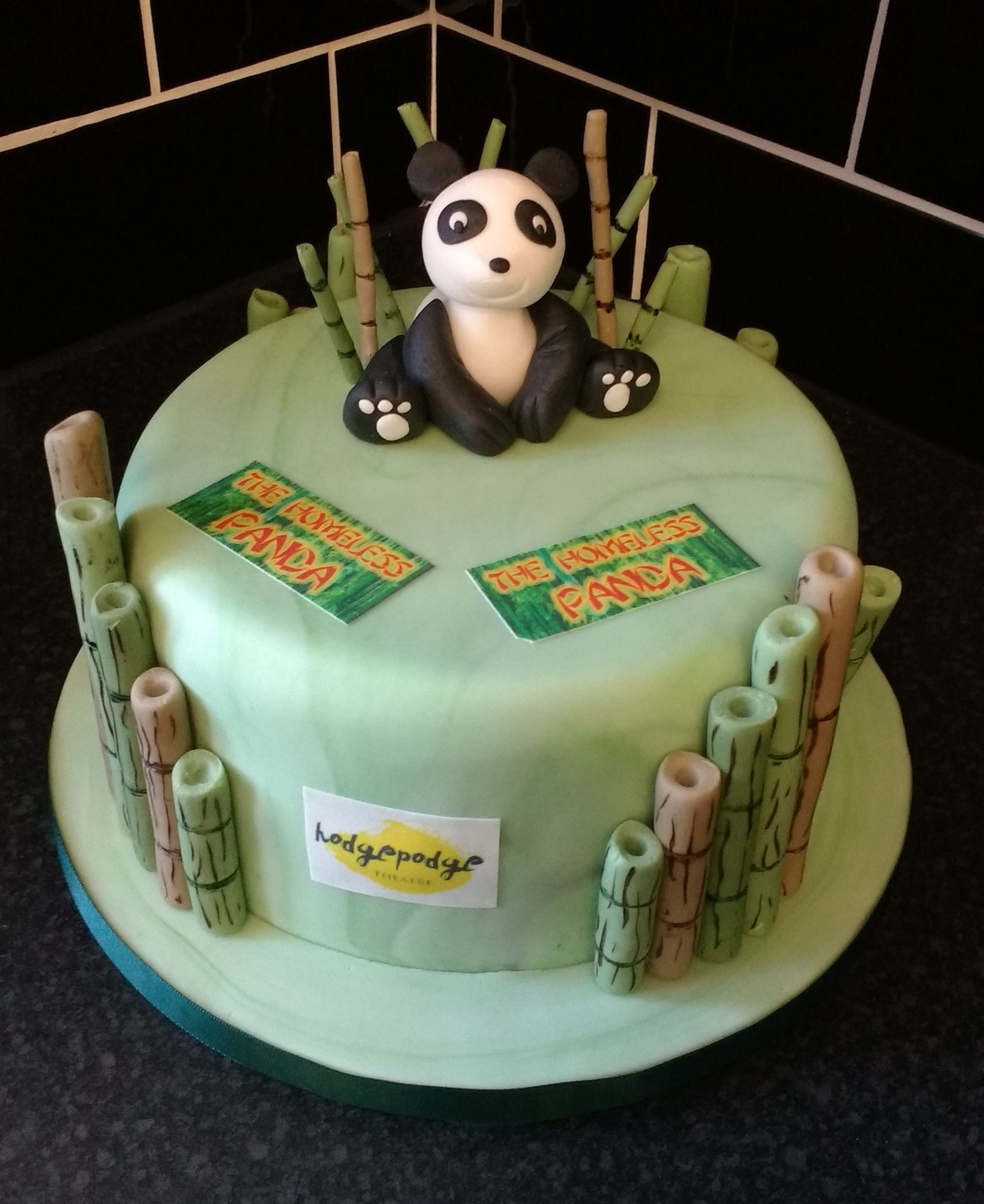 Character Cakes for Special Occasions