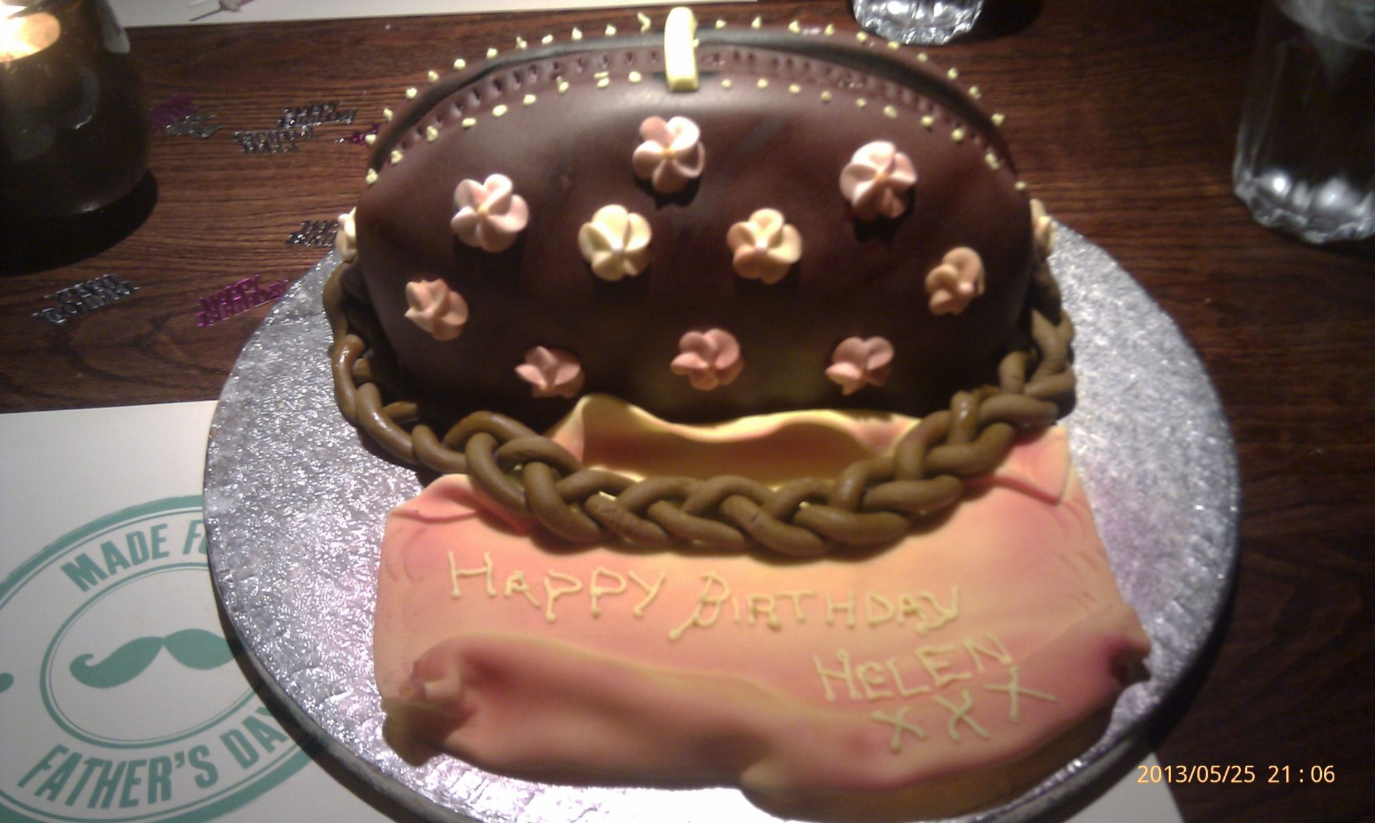 handbag-birthday-cake