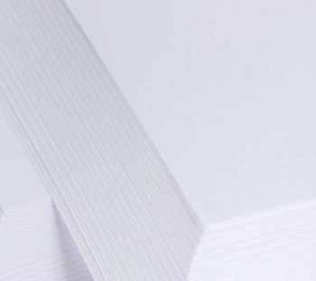 NEW PRODUCT : A4 Super Smooth Ultra White Card stock : 60 X A4 Sheets : SALE !