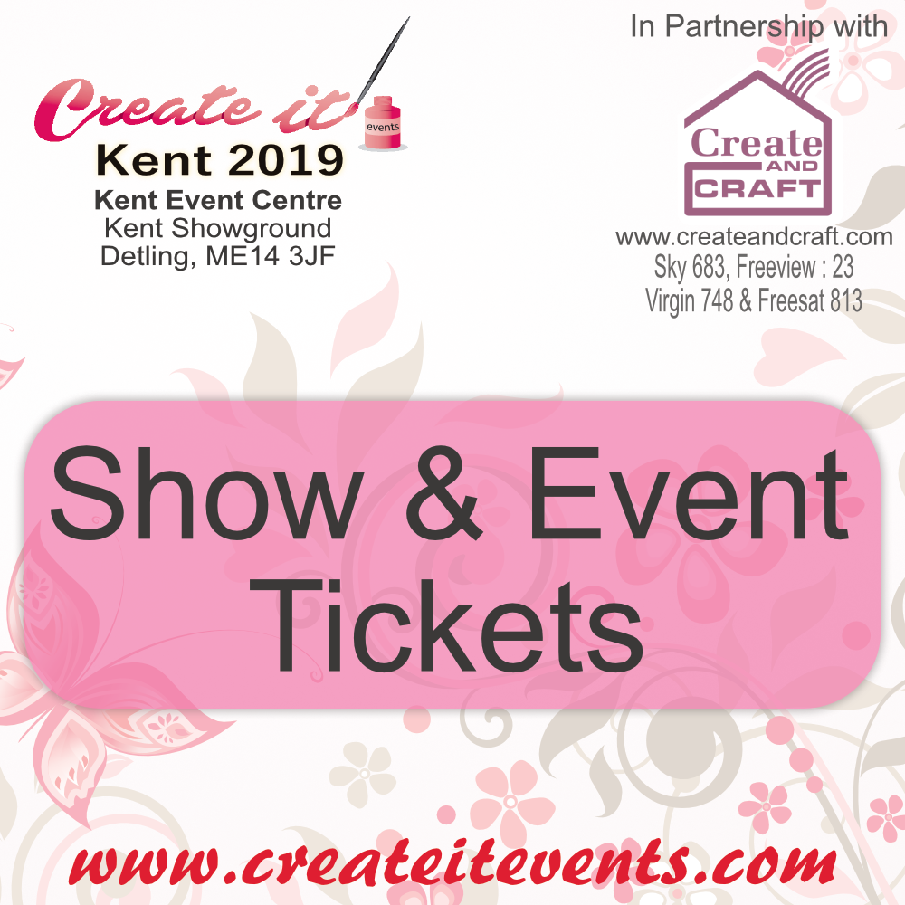 Create It Tickets