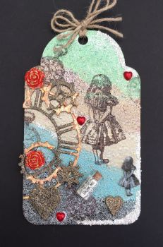 Mixed Media - Creative Crystals - 27th Oct (Gateshead)