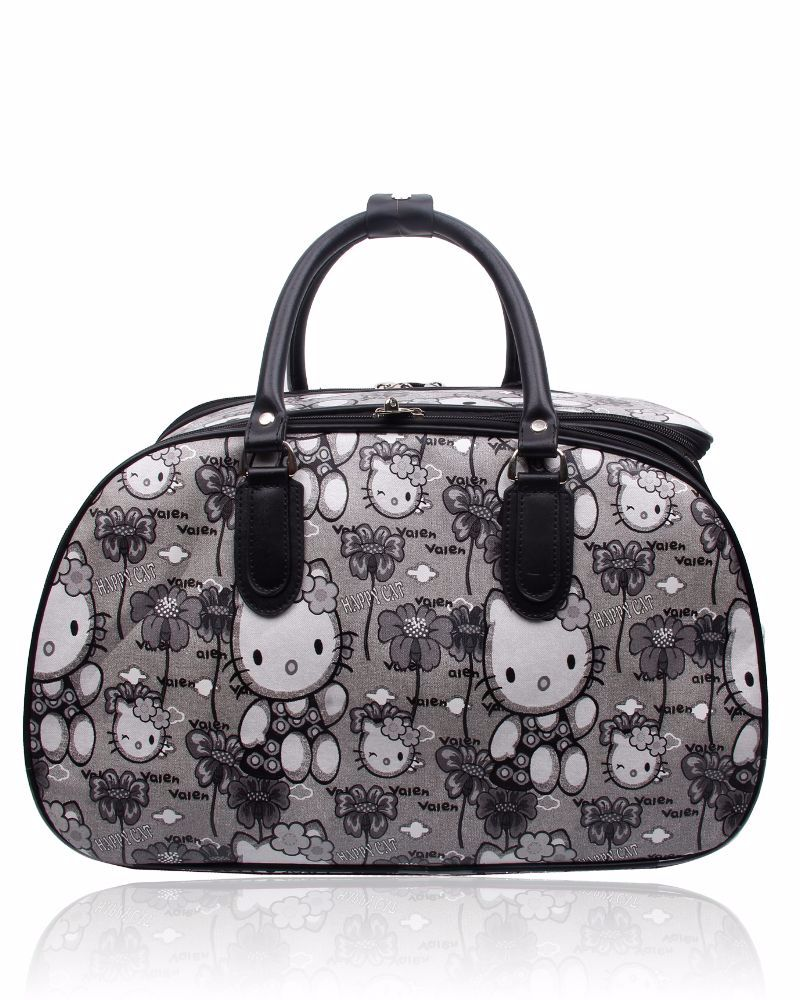 New Product : Crafters Stylish trolley bag