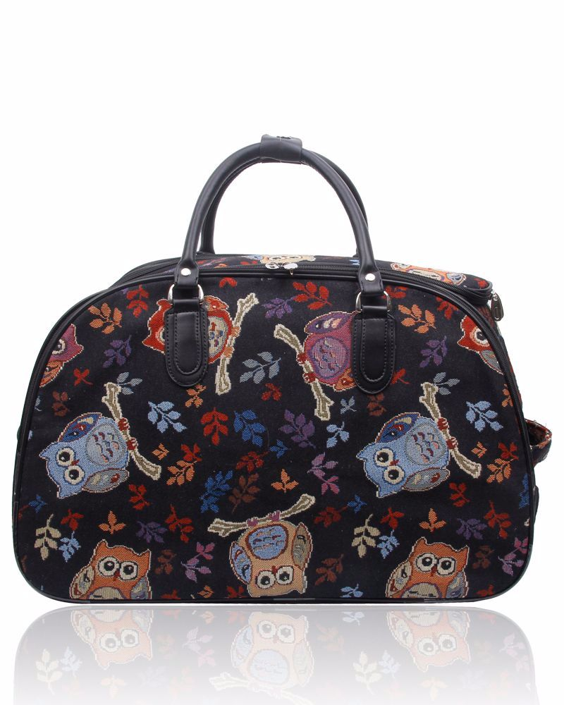 New Product : Stylish Crafters trolley bag