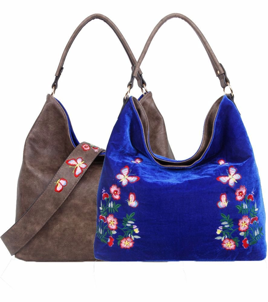 New Product : Stylish large reversible tote bag
