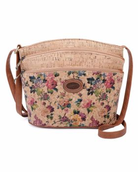 New Product : New eco friendly stylish cork shoulder bag.