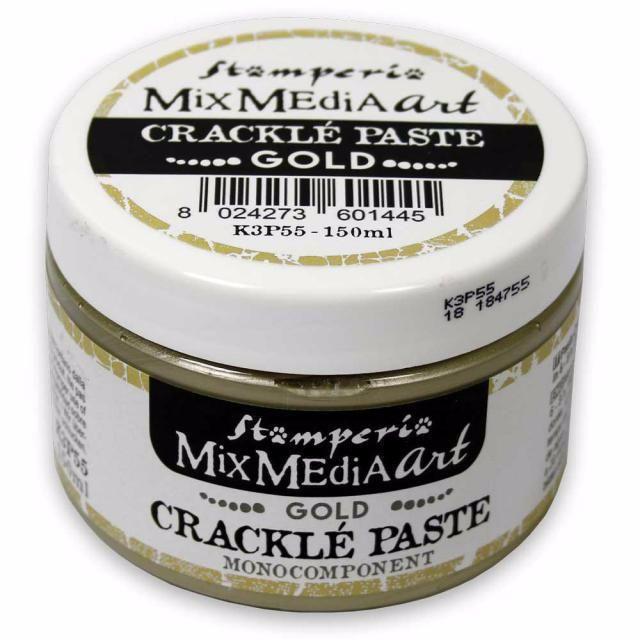 Stamperia Mediums, Pastes, Glue, Gel & More