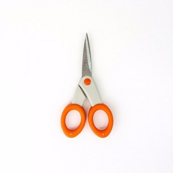 TONIC SCISSORS : SOFT GRIP : 5INCH