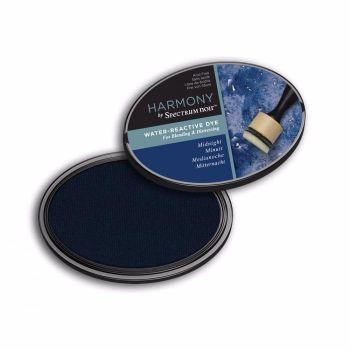 HARMONY WATER REACTIVE : MIDNIGHT BLUE