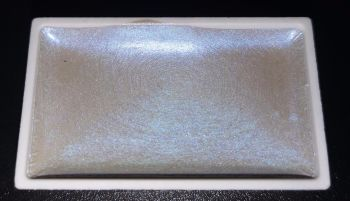 (BF) New Twilight High Pigment Pearlescent Watercolour Paints : GLINT OF BLUE