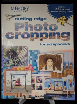 Photo Cropping for Scrapbooks by Memory Makers
