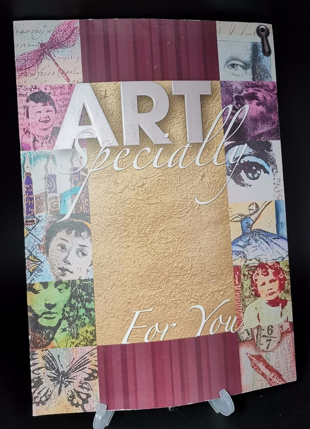 Art Speciality for You : Card lovers show there work