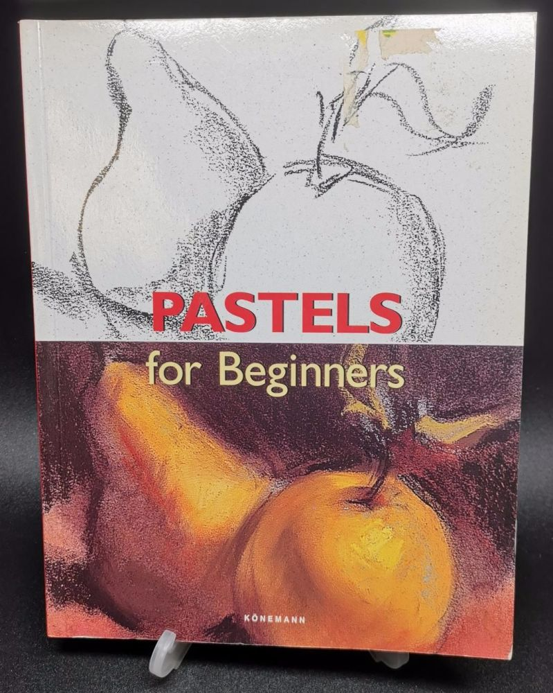 Pastels for Beginners : Francisco Asensio Cerver