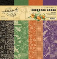 New Product : G45 Midnight Tales Pattern and Solids
