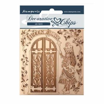 New Product : Decorative Chips set 3