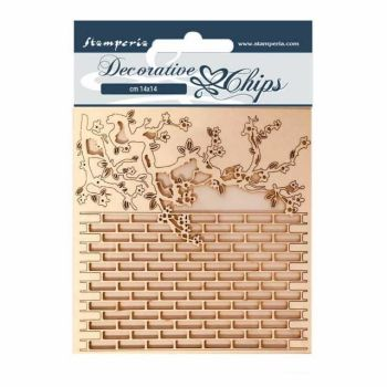 New Product : Decorative Chips set 1