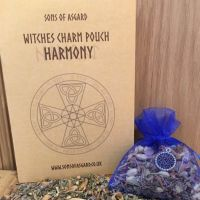 Harmony - Witches Charm Pouch