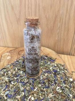 Focus - Magical Salts
