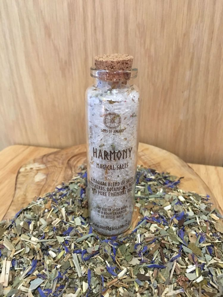 Harmony - Magical Salts