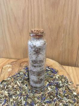 Healing - Magical Salts