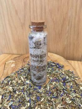 Prosperity - Magical Salts