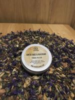 White Sage & Rosemary - Smudge in a Tin
