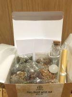 Full Moon Wish Jar - Spell Kit