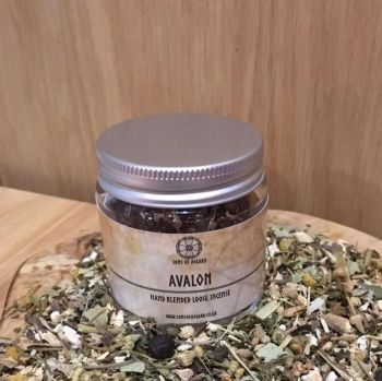 Avalon - Hand Blended Loose Incense