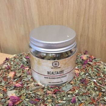 Baeltaine - Hand Blended Loose Incense