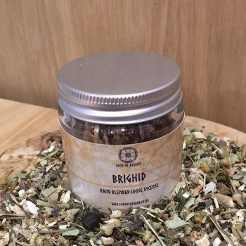 Brighid - Hand Blended Loose Incense