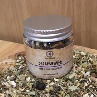 Dreamweaver - Hand Blended Loose Incense