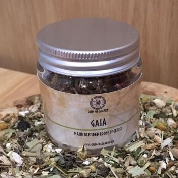 Gaia - Hand Blended Loose Incense