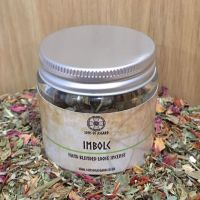 Imbolc - Hand Blended Loose Incense