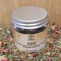 Mabon - Hand Blended Loose Incense