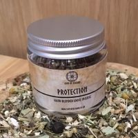 Protection - Hand Blended Loose Incense