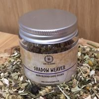Shadow Weaver - Hand Blended Loose Incense