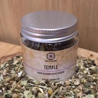 Temple - Hand Blended Loose Incense