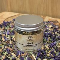 Crone - Hand Blended Loose Incense