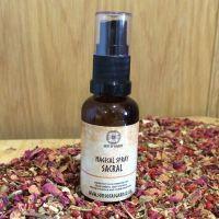 Sacral Chakra 30ml Mini Magical Spray