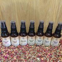 7 Chakra Spray Set