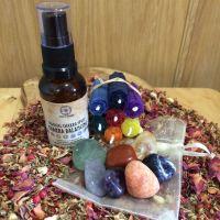 Chakra Balancing Gift Set