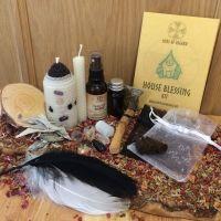 House Blessing Kit