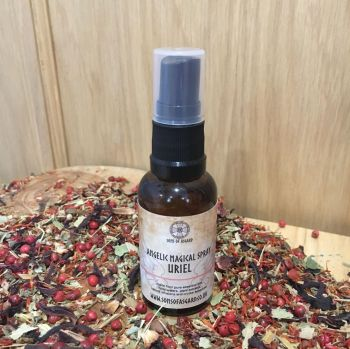 Archangel Uriel 30ml Mini Magical Spray