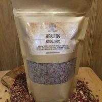 Healing - Ritual Salts